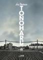 Couverture Tonoharu Editions Le lézard noir 2011