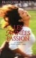 Couverture Lucrèce, tome 1 : Les Années passion Editions France Loisirs 2002