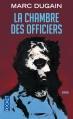 Couverture La Chambre des officiers Editions Pocket 2012