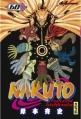 Couverture Naruto, tome 60 Editions Kana 2013
