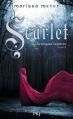 Couverture Chroniques lunaires, tome 2 : Scarlet Editions Pocket (Jeunesse) 2013