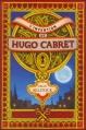 Couverture L'invention de Hugo Cabret Editions Scholastic 2008
