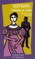 Couverture L'homme au sable Editions Flammarion (GF - Etonnants classiques) 2005