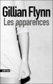 Couverture Les apparences Editions Sonatine 2013