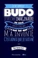 Couverture Je m'appelle Budo Editions Flammarion 2013