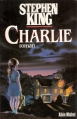 Couverture Charlie Editions Albin Michel 1984