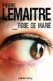 Couverture Robe de marié Editions Calmann-Lévy 2009