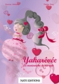 Couverture Yakarêvée Editions Nats 2013