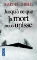 Couverture Jusqu'à ce que la mort nous unisse Editions Pocket 2011