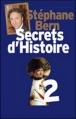 Couverture Secrets d'histoire, tome 2 Editions France Loisirs 2012
