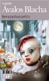Couverture Berazachussetts Editions Folio  (SF) 2013