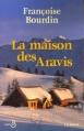 Couverture La Maison des Aravis Editions Le Grand Livre du Mois 2000