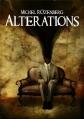Couverture Altérations Editions Lokomodo 2013