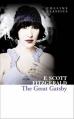 Couverture Gatsby le magnifique Editions HarperCollins 2012