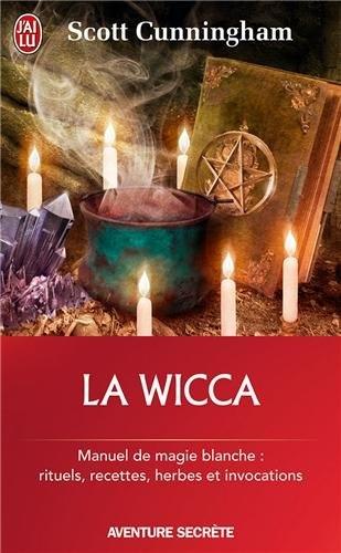La wicca magie blanche et art de vivre livraddict for Art et magie de la cuisine
