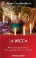 Couverture La Wicca : Magie blanche et art de vivre Editions J'ai Lu 2013