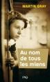 Couverture Au nom de tous les miens Editions Pocket (Jeunesse) 2013