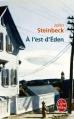 Couverture A l'est d'Eden Editions Le Livre de Poche 2013