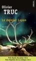 Couverture Le dernier lapon Editions Points 2013