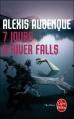 Couverture River Falls, tome 1 : 7 jours à River Falls Editions Le Livre de Poche 2012