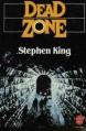 Couverture Dead zone Editions Le Livre de Poche 1987