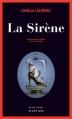 Couverture La sirène Editions Actes Sud 2012