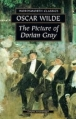 Couverture Le portrait de Dorian Gray Editions Wordsworth 1992