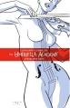 Couverture Umbrella Academy, tome 1 : La Suite apocalyptique Editions Dark Horse 2008