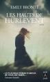 Couverture Les Hauts de Hurle-Vent / Les Hauts de Hurlevent / Hurlevent / Hurlevent des morts / Hurlemont Editions Archipoche 2013