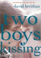 Couverture Two Boys Kissing Editions Knopf (Young Readers) 2013