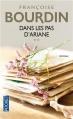 Couverture Ariane, tome 2 : Dans les pas d'Ariane Editions Pocket 2013