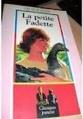 Couverture La petite Fadette Editions Maxi-Livres (Classiques jeunesse) 1992