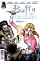 Couverture Buffy The Vampire Slayer, season 9, book 08: Apart of me, part 1 Editions Dark Horse 20132
