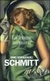 Couverture La femme au miroir Editions France Loisirs 2012
