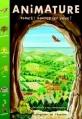 Couverture Animature, tome 2 : Ouvrez les yeux ! Editions Bibliothèque nationale de France 2010