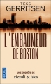 Couverture L'embaumeur de Boston Editions Pocket 2013