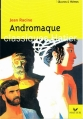Couverture Andromaque Editions Hatier (Classiques - Oeuvres & thèmes) 2011