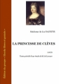 Couverture La princesse de Clèves Editions Ebooks libres et gratuits 2013