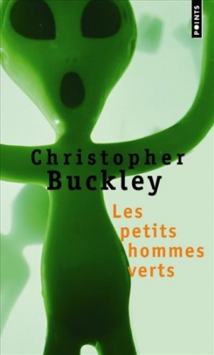 Couverture L'étrange enlèvement de Mr Banion / Les petits hommes verts