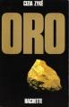 Couverture Oro Editions Hachette 1985
