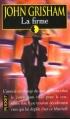Couverture La Firme Editions Pocket 2001