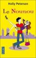 Couverture Le nounou Editions Pocket 2008