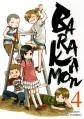 Couverture Barakamon, tome 04 Editions Ki-oon 2013