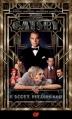 Couverture Gatsby le magnifique Editions Flammarion (GF) 2012