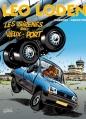 Couverture Léo Loden, tome 02 : Les sirènes du vieux-port Editions Soleil 2012