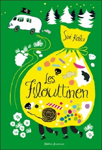 Les Filouttinen, tome 1