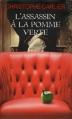 Couverture L'assassin à la pomme verte Editions France Loisirs 2013