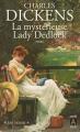 Couverture Bleak House, tome 1 : La mystérieuse Lady Dedlock Editions Archipoche 2013