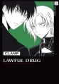 Couverture Lawful drug, tome 2 Editions Tonkam 2013