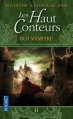 Couverture Les Haut Conteurs, tome 2 : Roi Vampire Editions Pocket 2013